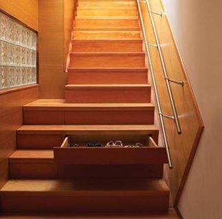 מדרגות אחסון